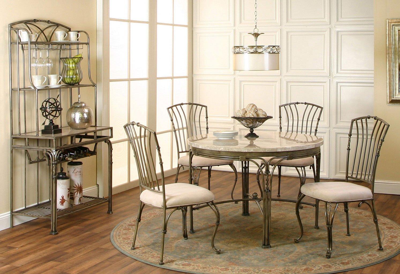 Mila Dining Room Set Cramco 1 Reviews Furniture Cart