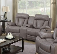 Modesto Reclining Living Room Set Chintaly Imports ...