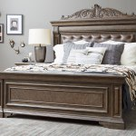 Bedford Heights Panel Bedroom Set Pulaski Furniture Furniture Cart
