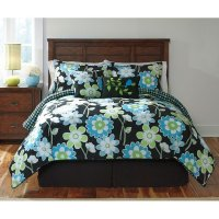 Sweetie Blue Youth Bedding Set Signature Design ...