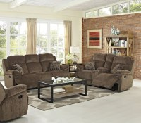 Ryder Reclining Living Room Set New Classic Furniture ...