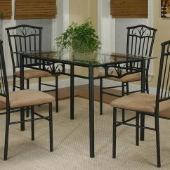 East Coast Chair And Barstool Inc Set Of 8 Dining Chairs Laurel 5 Piece Room Cramco Furniture Cart