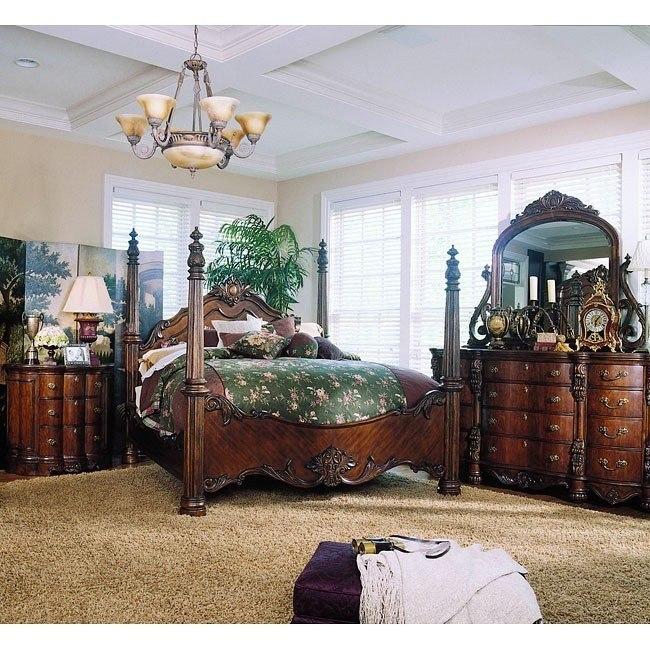 edwardian poster bedroom set