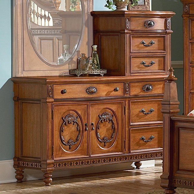 Southern Heritage Chestnut Chesser Vaughan Furniture 1 Reviews Furniture Cart