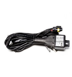 duratec hid wiring diagram for motorcycle [ 1000 x 1000 Pixel ]