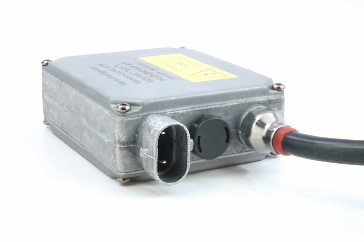 hight resolution of oe replacement ballast hella 5dv007760