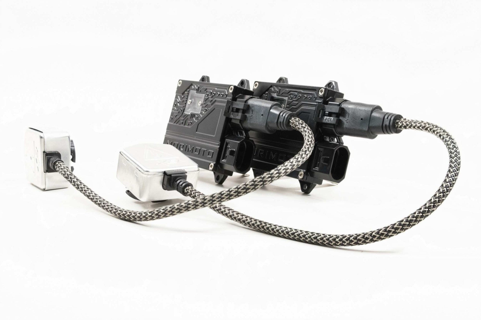 hight resolution of d2s morimoto xb35 2 0 xenon hid ballast hid kit pros d2s ballast wiring diagram denso