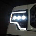 2009 2014 Ford F 150 Xb Led Headlights