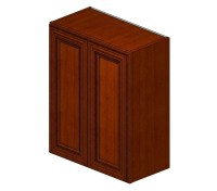 W2430B Sienna Rope Wall Cabinet - Sienna Rope - Diamond ...