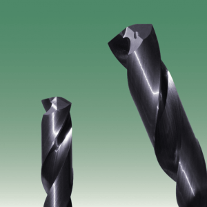 Solid Carbide Drills from SmiCut. With and without coolant.