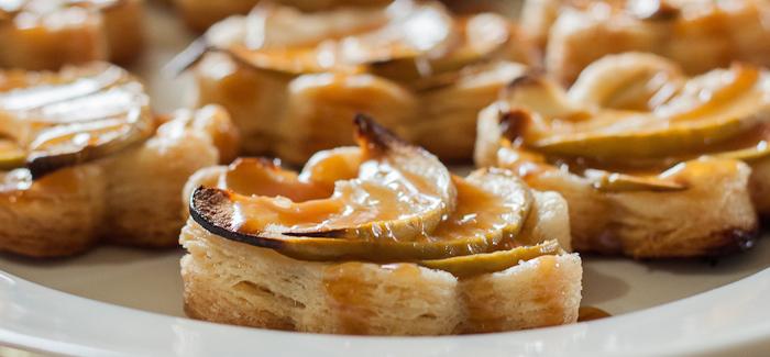 Caramel Apple Tart-4