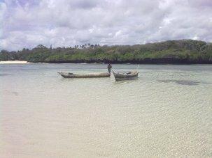 Barchette dei pescatori