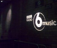 BBC6 Music Festival - March 1st, 2014