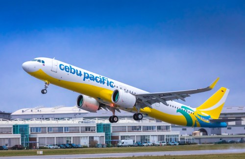 Cebu Pacific brings back its 'buy all you can, use when you can' promo for P99