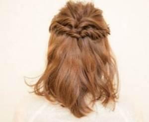 髪型 式 小学校 卒業 小学生の卒業式用の髪型16選!袴に似合う女の子の可愛いヘアスタイルは?