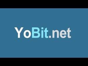 ノアコイン上場取引所YoBit(ヨービット )新規口座開設方法