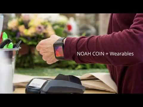 NOAHCOIN、NOAHARKCOIN  §4 What is NOAH COIN?