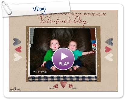 Click to play this Smilebox slideshow: Happy Valentines Day