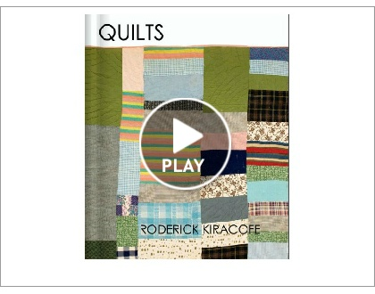 Quilts by Roderick Kiracofe