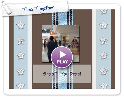 Click to play Time Together