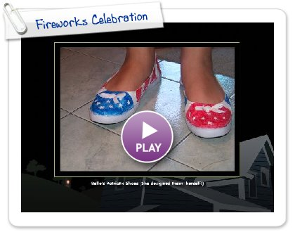 Click to play 4th of July Celebration