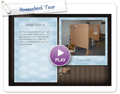 Click to play Homeschool Tour