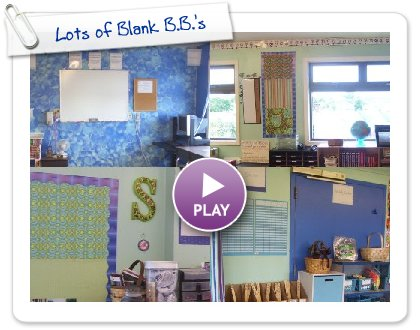 Click to play Lots of Blank B.B.'s