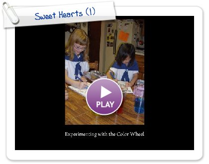 Click to play Sweet Hearts