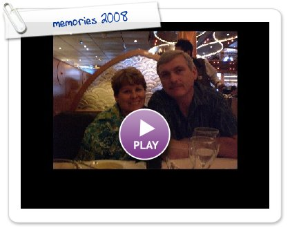 Click to play memories 2008