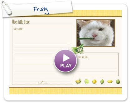 Click to play Fruity
