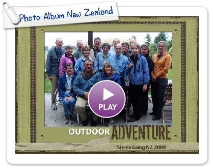 Click to play this Smilebox scrapbook: Photo Album New Zealand
