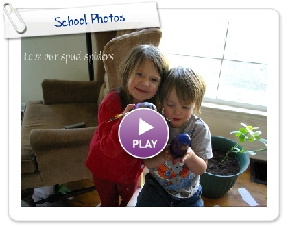 Click to play this Smilebox slideshow: School Photos