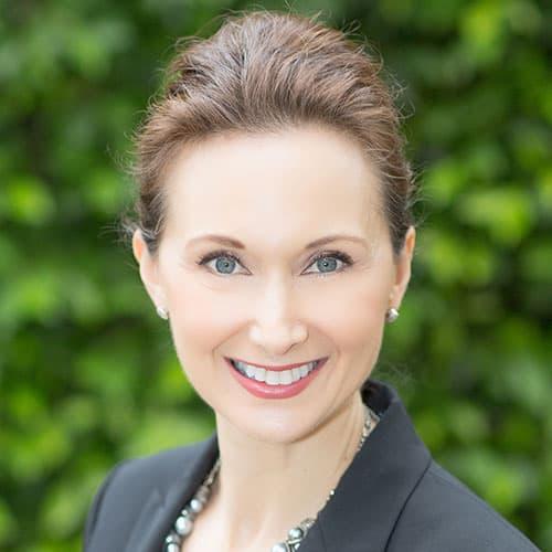 Victoria Harvey