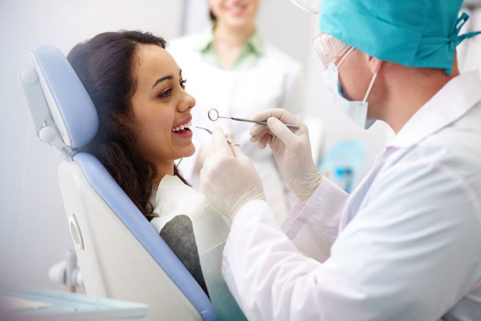 Cosmetic and Restorative Dentist Brooklyn