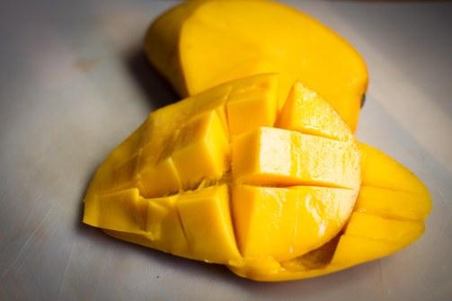 oh mango
