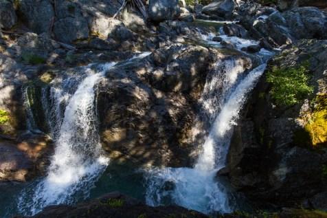 alps falls