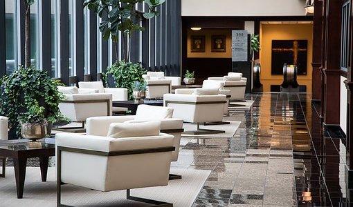 Hotels.com働き方改革の一歩先へ!秋旅は、ビジネス出張に優しい