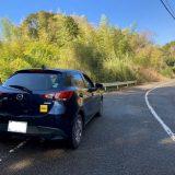 ドライブをもっと楽しみたい!レンタルで千葉県養老渓谷へ