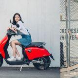 最新の電動バイクがレンタルに!乗り心地を試してみたいならお手軽かも