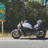 ずっとライドのバイク保険 ロードサービスで、どこでもツーリング旅