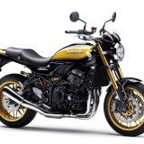 Kawasakiからハイグレードモデル「Z900RS SE」デビュー