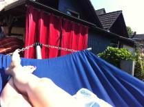 Relaxing :)