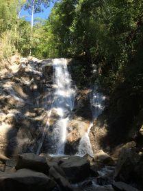 Water Waterfall Life