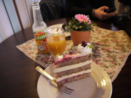 Hungarian cake of the year 2009