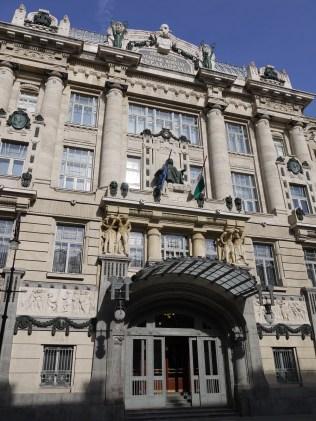 Hungarian Music Academy