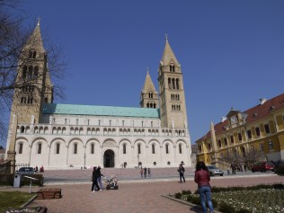 St. Stephen Cathedral
