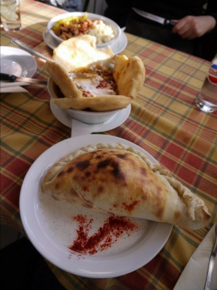 Delicious Hungarian good