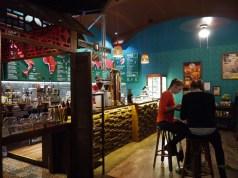Famous: Café Frei