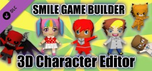 SGB 3D Character Editor DLC - Steam Store