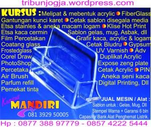 Kami Spesial Website PUSAT KURSUS Cetak Offset Jilid